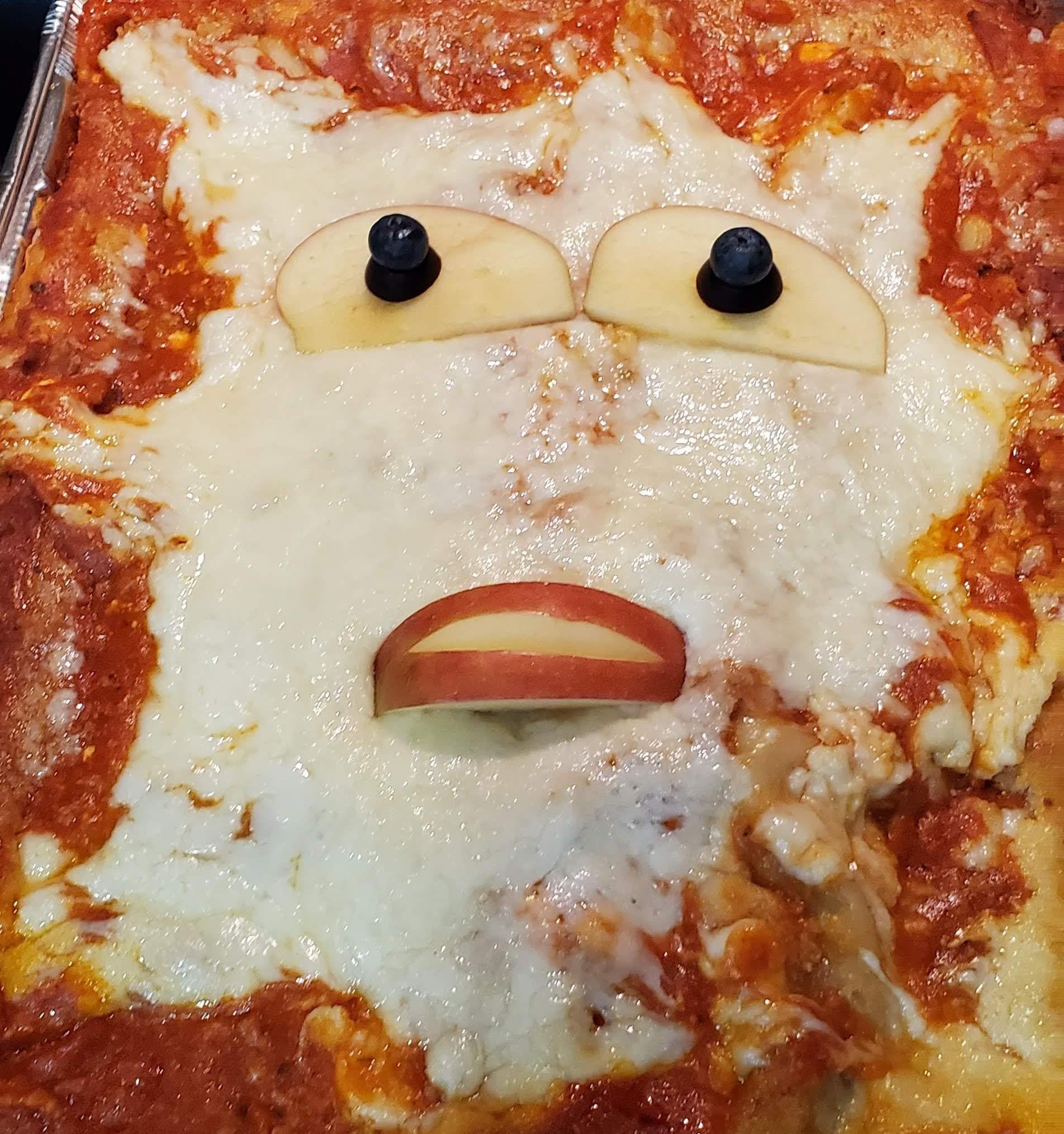 casandra lasagna